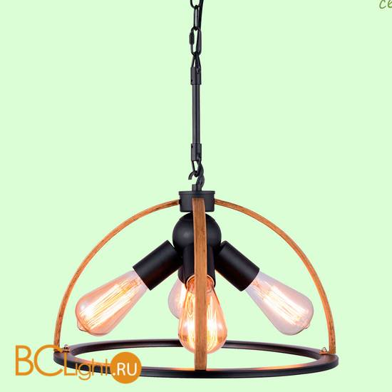 Подвесной светильник Lussole Loft Cornville GRLSP-8576