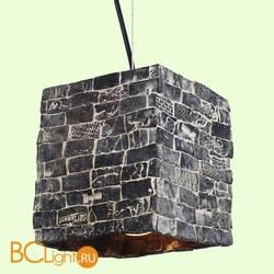 Подвесной светильник Lussole Loft Cubic GRLSP-9898