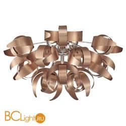 Потолочный светильник Lussole Loft Curl LSA-5917-09