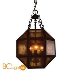 Подвесной светильник Lussole Loft Curl LSP-9894