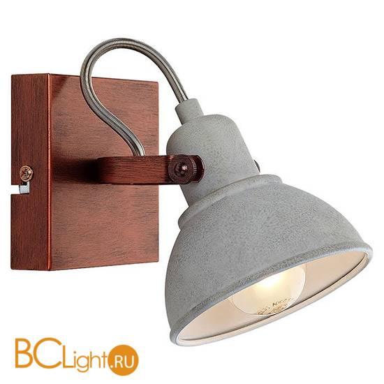 Спот (точечный светильник) Lussole Loft Diana LSP-9828