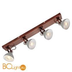 Спот (точечный светильник) Lussole Loft Diana LSP-9829