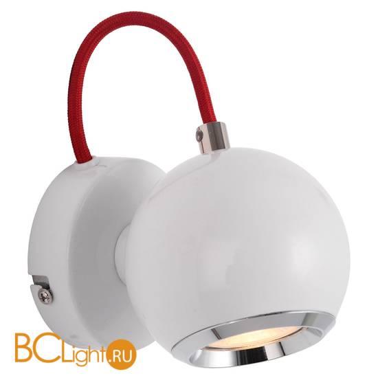 Спот (точечный светильник) Lussole Loft Dori LSP-9957