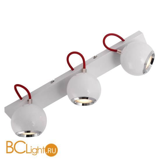 Спот (точечный светильник) Lussole Loft Dori LSP-9958