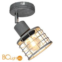 Спот (точечный светильник) Lussole Loft Duet LSP-9968