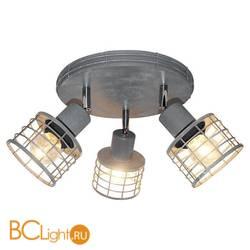 Потолочная люстра Lussole Loft Duet LSP-9969