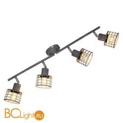 Спот (точечный светильник) Lussole Loft Duet LSP-9970