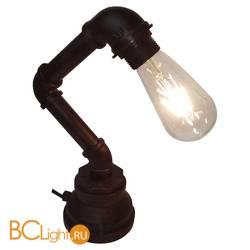 Настольная лампа Lussole Loft Emma LSP-9985