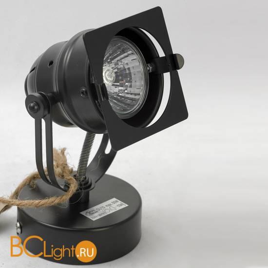 Спот (точечный светильник) Lussole Expression LSP-9118
