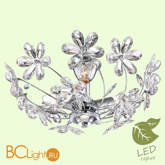 Потолочный светильник Lussole Loft Flowers GRLSP-0185