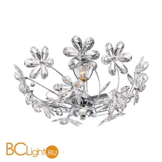 Потолочный светильник Lussole Loft Flowers LSP-0185