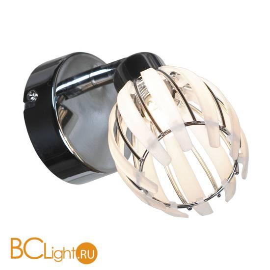 Спот (точечный светильник) Lussole Forceps LSP-0099