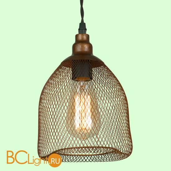 Подвесной светильник Lussole Loft Freeport GRLSP-9646