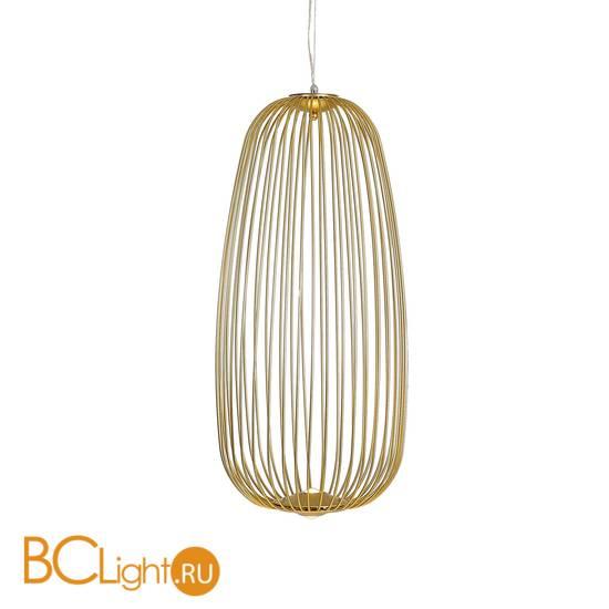 Подвесной светильник Lussole Loft Gabbia LSP-8358