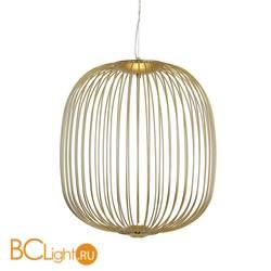 Подвесной светильник Lussole Loft Gabbia LSP-8359