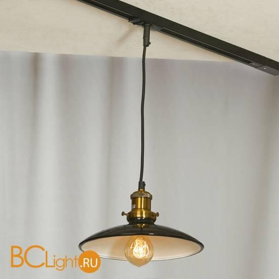 Подвесной трековый светильник Lussole Loft Glen Cove LSP-9604-TAB