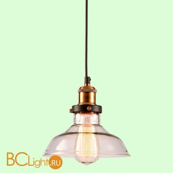 Подвесной светильник Lussole Loft Glen Cove GRLSP-9606