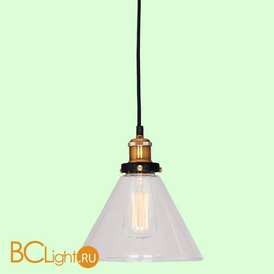 Подвесной светильник Lussole Loft Glen Cove GRLSP-9607