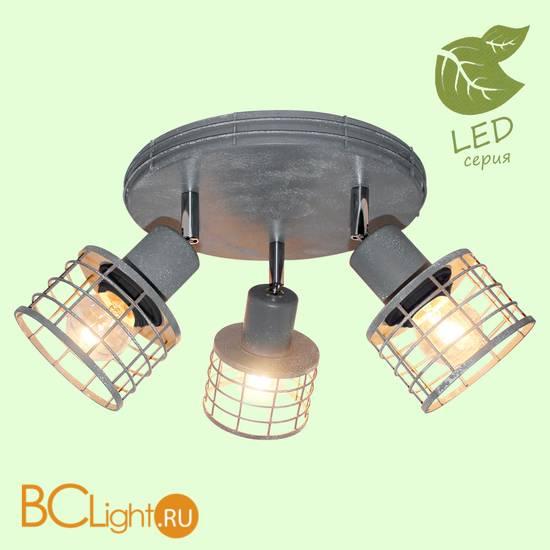 Потолочный светильник Lussole Loft Greeley GRLSP-9969