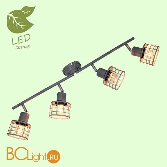 Потолочный светильник Lussole Loft Greeley GRLSP-9970