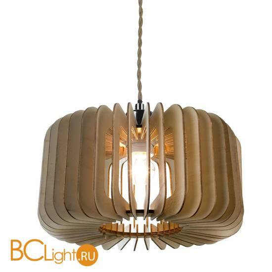 Подвесной светильник Lussole Loft Hisoka LSP-9832