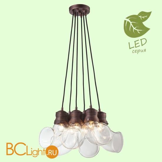 Подвесной светильник Lussole Loft Ithaca GRLSP-9627
