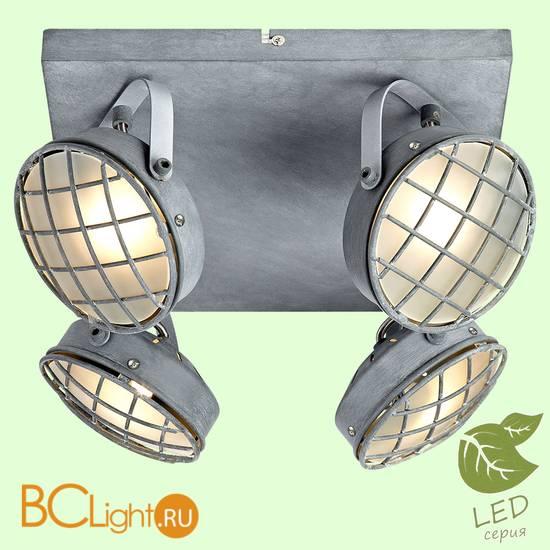 Потолочный светильник Lussole Loft Karin GRLSP-9981