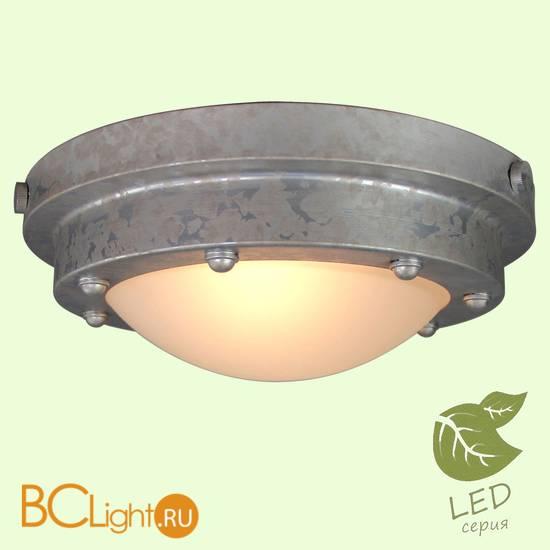 Потолочный светильник Lussole Loft Knight GRLSP-9999