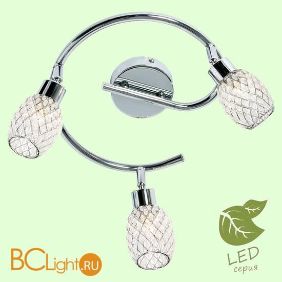 Потолочный светильник Lussole Loft Lace GRLSP-0124
