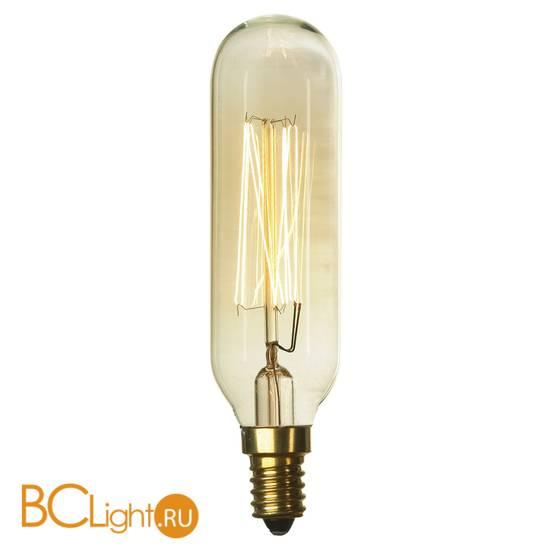 Ретро-лампа Lussole Loft E14 40W 220V GF-E-46