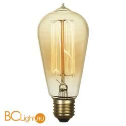 Ретро-лампа Lussole Loft E27 60W 220V GF-E-764