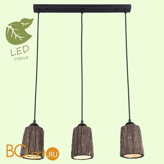 Подвесной светильник Lussole Loft Log GRLSP-9863