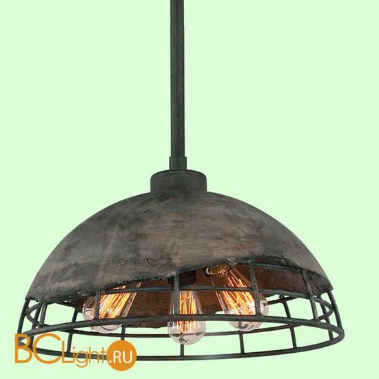 Подвесной светильник Lussole Loft Medford GRLSP-9643