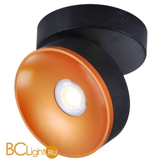 Потолочный светильник Lussole Loft Misato LSP-8017