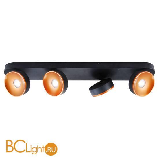 Потолочный светильник Lussole Loft Misato LSP-8018
