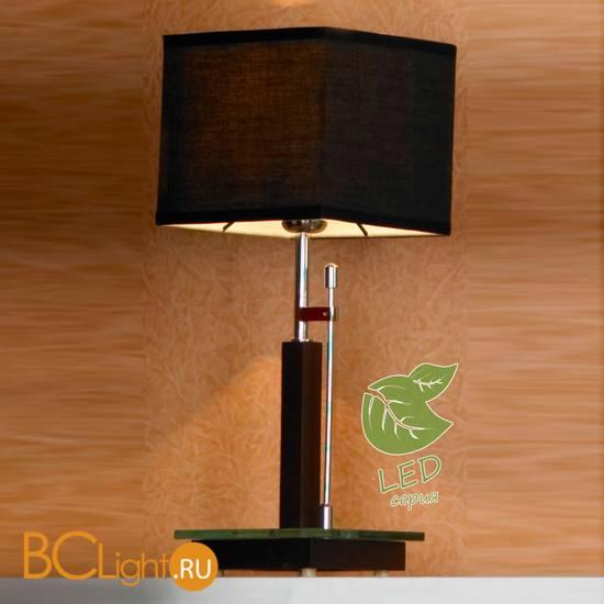 Настольная лампа Lussole Loft Montone GRLSF-2574-01