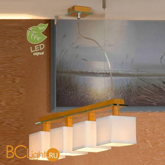 Подвесной светильник Lussole Loft Montone GRLSF-2503-04