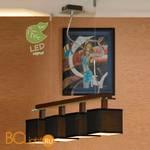 Подвесной светильник Lussole Loft Montone GRLSF-2573-04