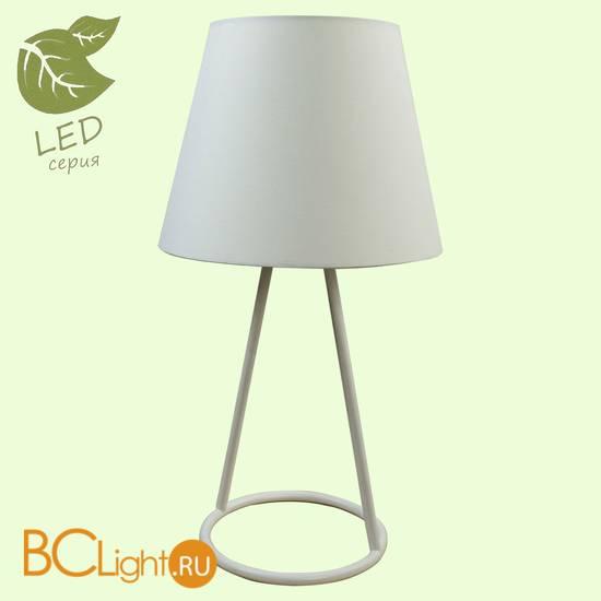 Настольная лампа Lussole Loft Mushroom GRLSP-9906
