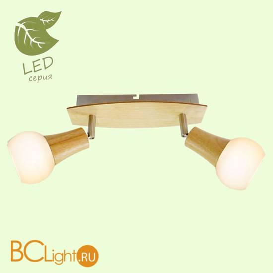 Бра Lussole Loft Natural GRLSP-0120