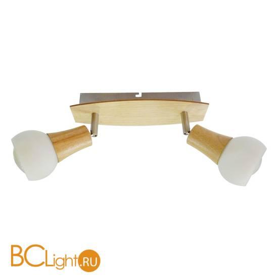 Спот (точечный светильник) Lussole Natural LSP-0120
