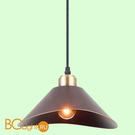 Подвесной светильник Lussole Loft Opelika GRLSP-9533
