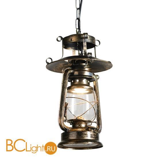 Подвесной светильник Lussole Loft Pail LSP-9518