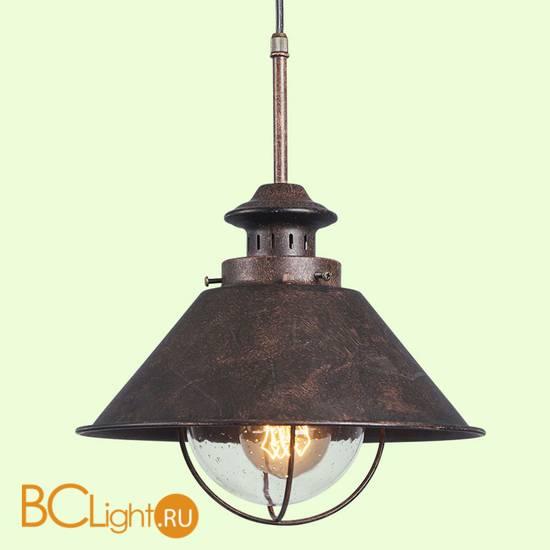 Подвесной светильник Lussole Loft Pail GRLSP-9833