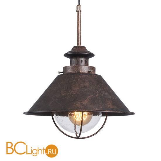 Подвесной светильник Lussole Loft Pail LSP-9833