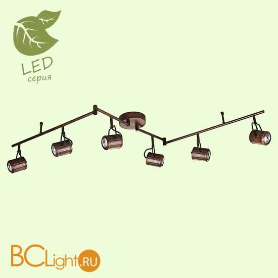 Потолочный светильник Lussole Loft Pointer GRLSP-9136