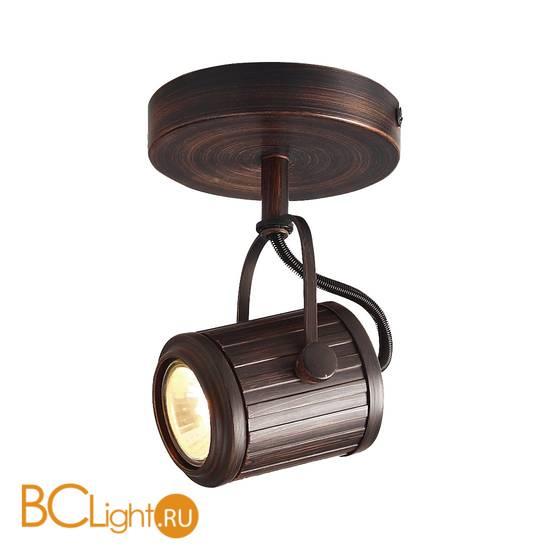 Спот (точечный светильник) Lussole Pointer LSP-9131