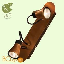 Бра Lussole Loft Projector GRLSL-6801-02