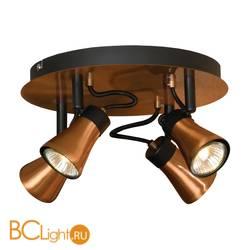 Спот (точечный светильник) Lussole Projector LSL-6801-04