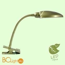 Настольная лампа Lussole Loft Roma GRLST-4274-01